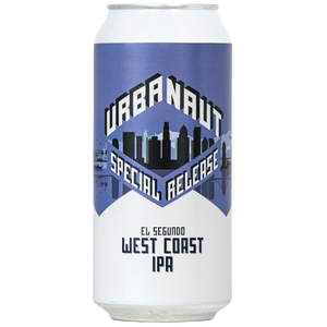 EL Segundo WCIPA Single  440ml Can