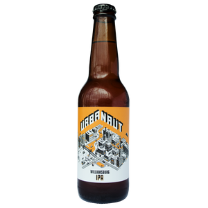 Williamsburg IPA 330ml Bottle