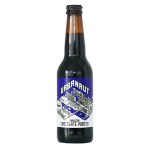 Finnieston Chocolate Porter 330ml bottle