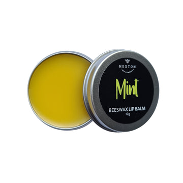 Mint Beeswax Lip Balm 10g