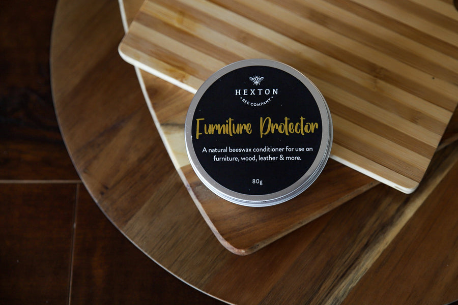 Furniture Protector Balm 80g