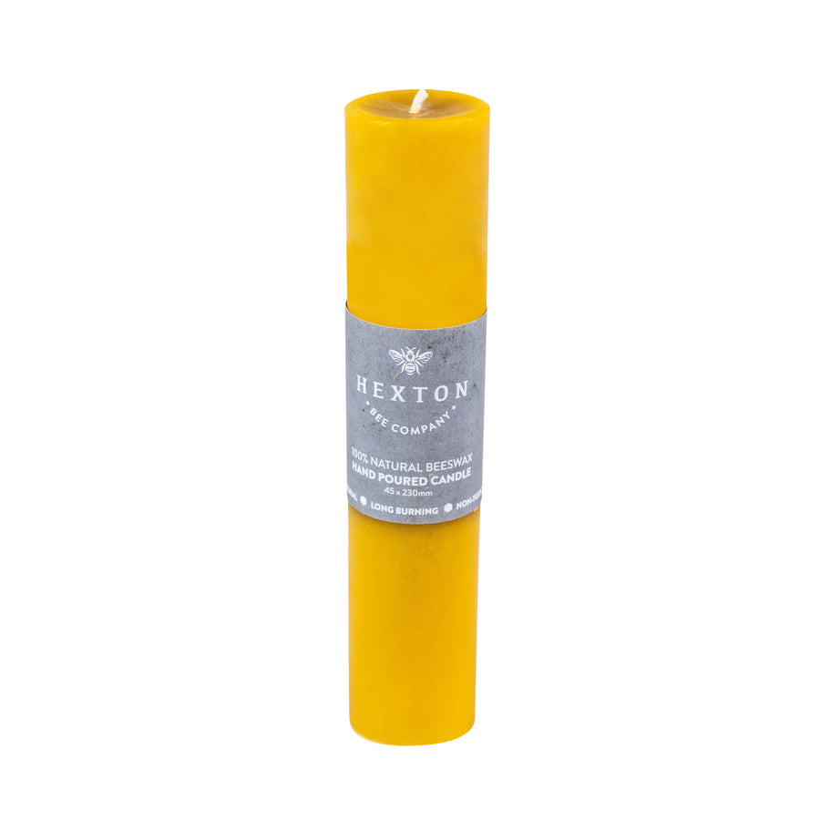 Solid Pillar Candle 45x230mm