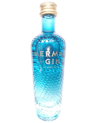 Mermaid minature gin 5cl 42% Vol.