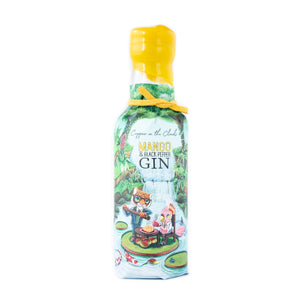 Mango and black pepper miniature gin 5cl 43%