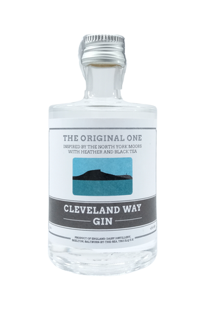Cleveland Way The Original One miniature gin 5cl 42% Vol.