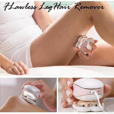 Flawless Legs Hair Removal - New Gold Standard, Rechargeable