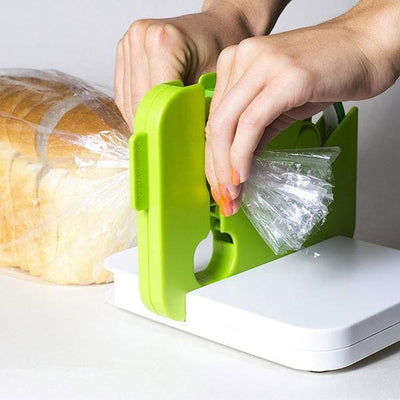 Portable Bag Sealer - SealaBag