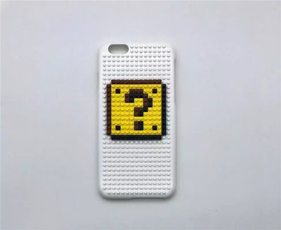 LEGO Case for iPhone 6 6S 7 Plus