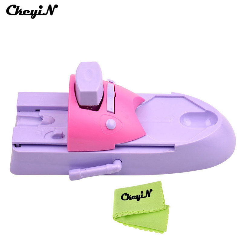 Nail Art Printer - Stamp Nail Machine - Digi-House