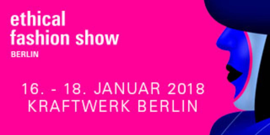 Ethical Fashion Show Berlin