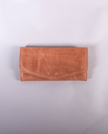 Muday Wallet - Dusty Rose