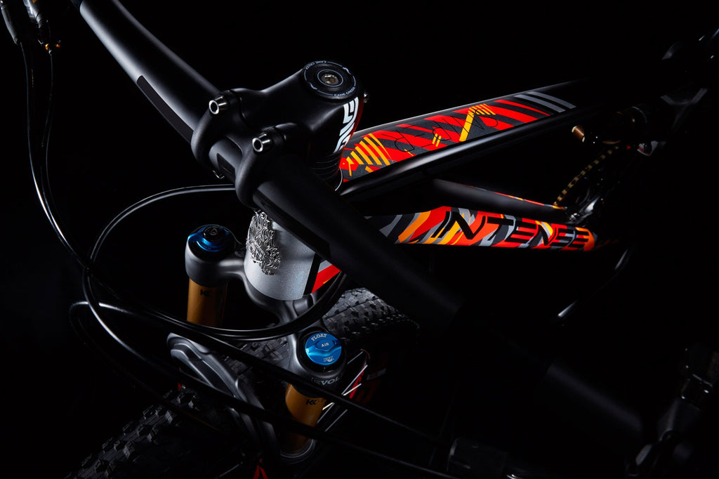 Intense Sniper XC Pro Build - Cross Country MTB - IntenseCycles.com ...
