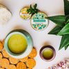 organic skincare with herbal salves, muscle balms, organic baby creams at salves of jerusalem Made in Israel