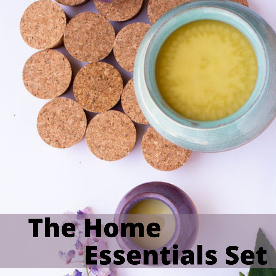 The Home Essentials Set! - Salves of Jerusalem