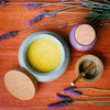 Herbal Family Salve - Salves of Jerusalem - Organic skincare and natural creams using organic essential oils, Made In Israel
