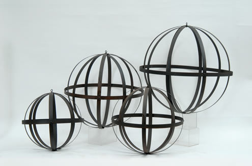Collapsible Round Sphere