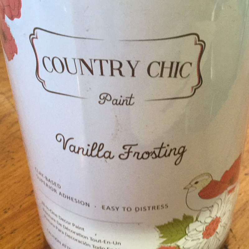 Country Chic Paint 32oz