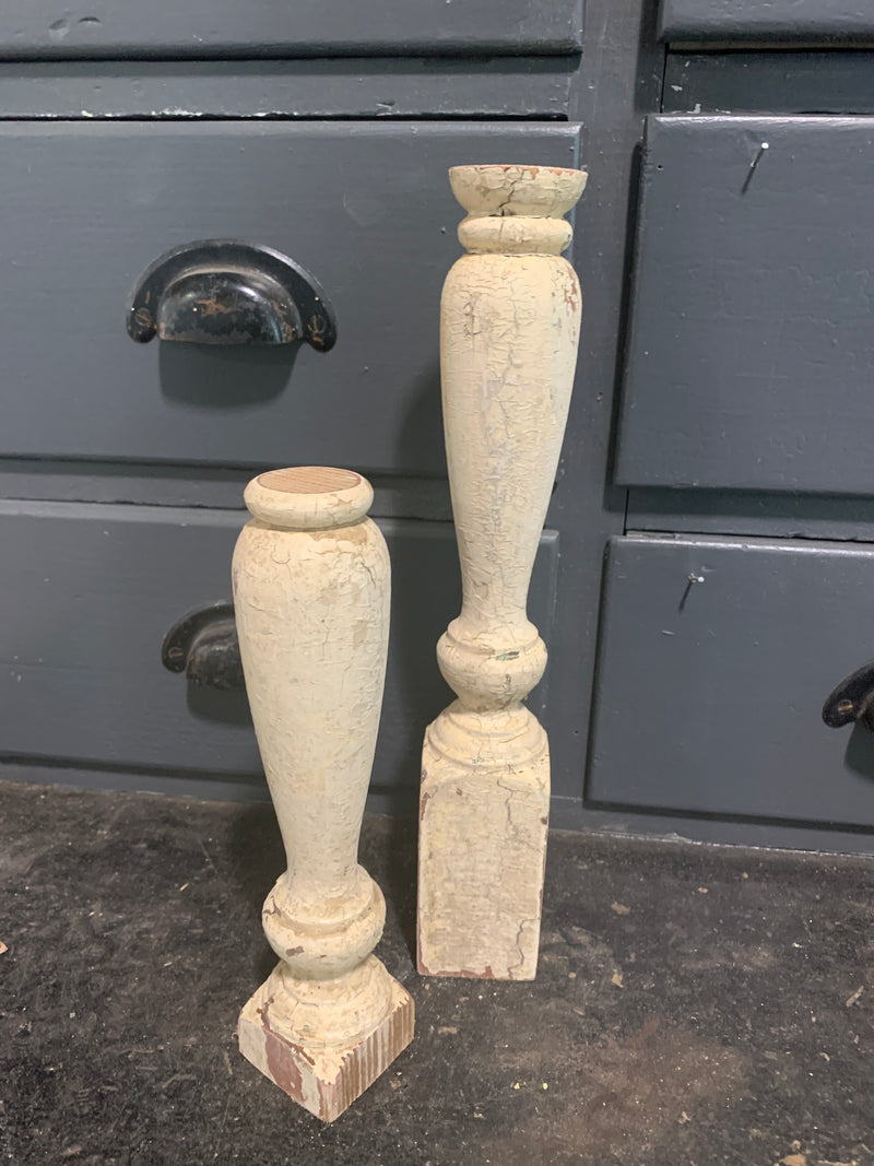 Antique Spindle