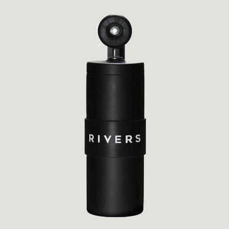 日本RIVERS Coffee Grinder GRIT便攜手搖磨豆機