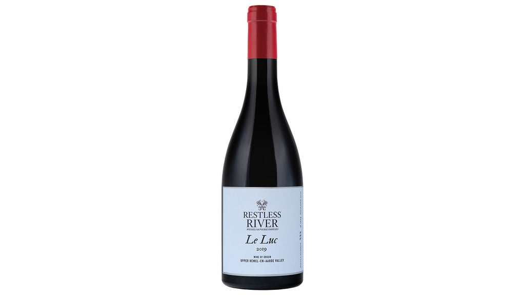 A world-class pinot from South Africa