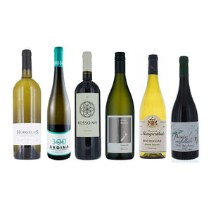 Best served chilled - your wines for summer