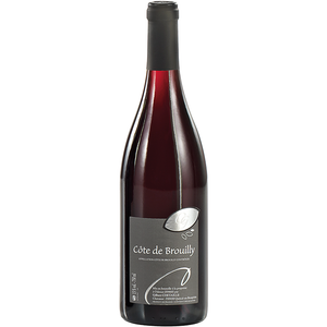 2019 Côte de Brouilly, Domaine Gilbert Chetaille, Beaujolais, France
