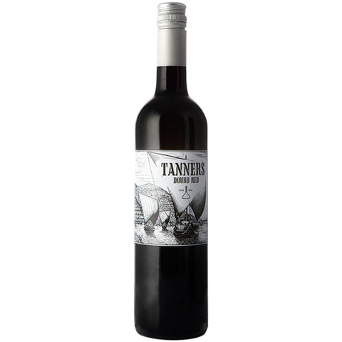 2017 Tanners Douro Red, Portugal