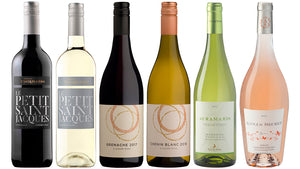 Handford Wines - Mixed Case July 2020