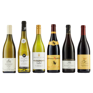 Domaine Direct Mixed Case: Reds & Whites
