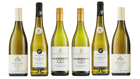 Domaine Direct Mixed White Case