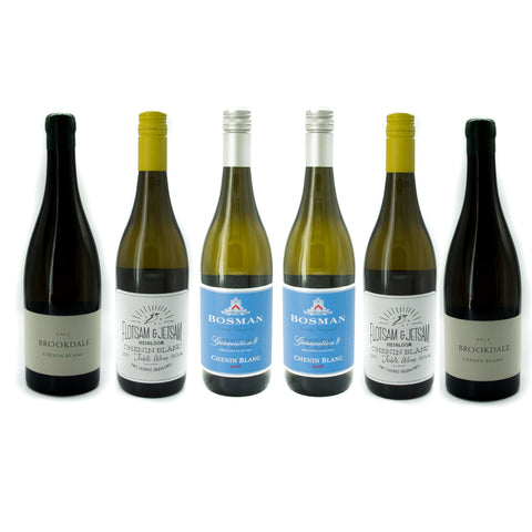 Handford Wines Mixed White Case - 12 bottles