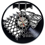 Horloge<br> Game Of Thrones - Horloge Tendance