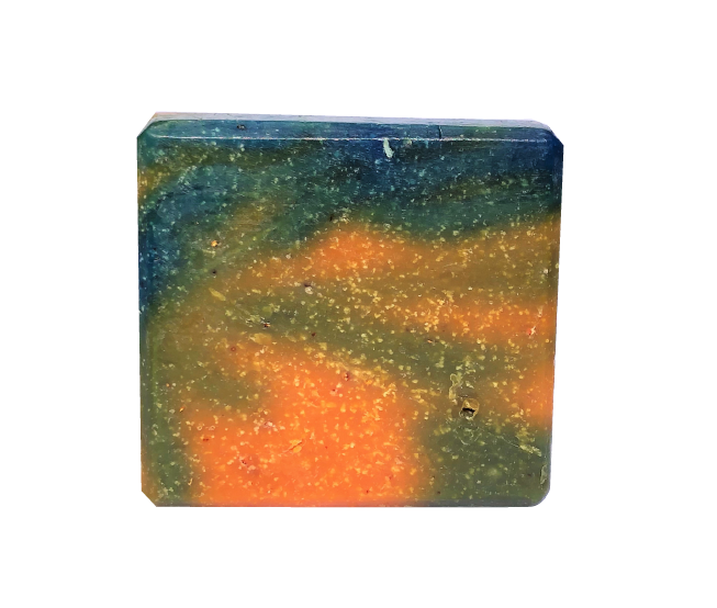 Fresh Scrub Bar Soap