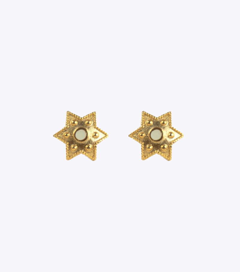 Negev Mini Earrings