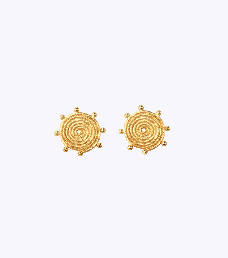 Voragine Earrings