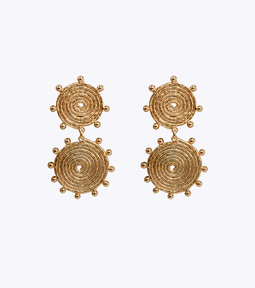 Vorágine Medium Earrings