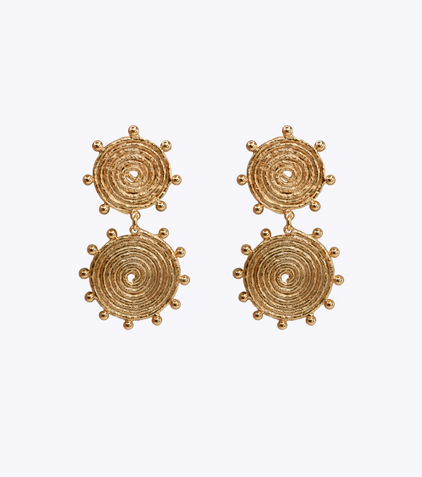 Voragine Medium Earrings