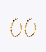 Meridiano Medium Hoops