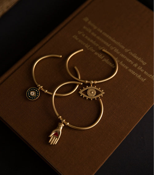 Third Eye Swing Bracelet