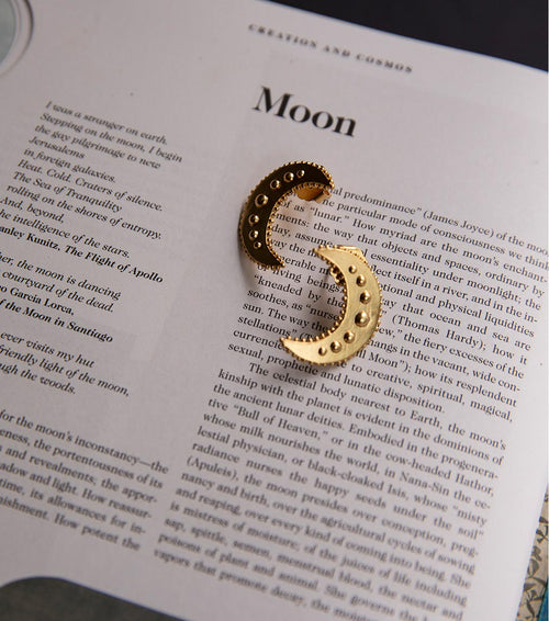 Moonlight Earrings