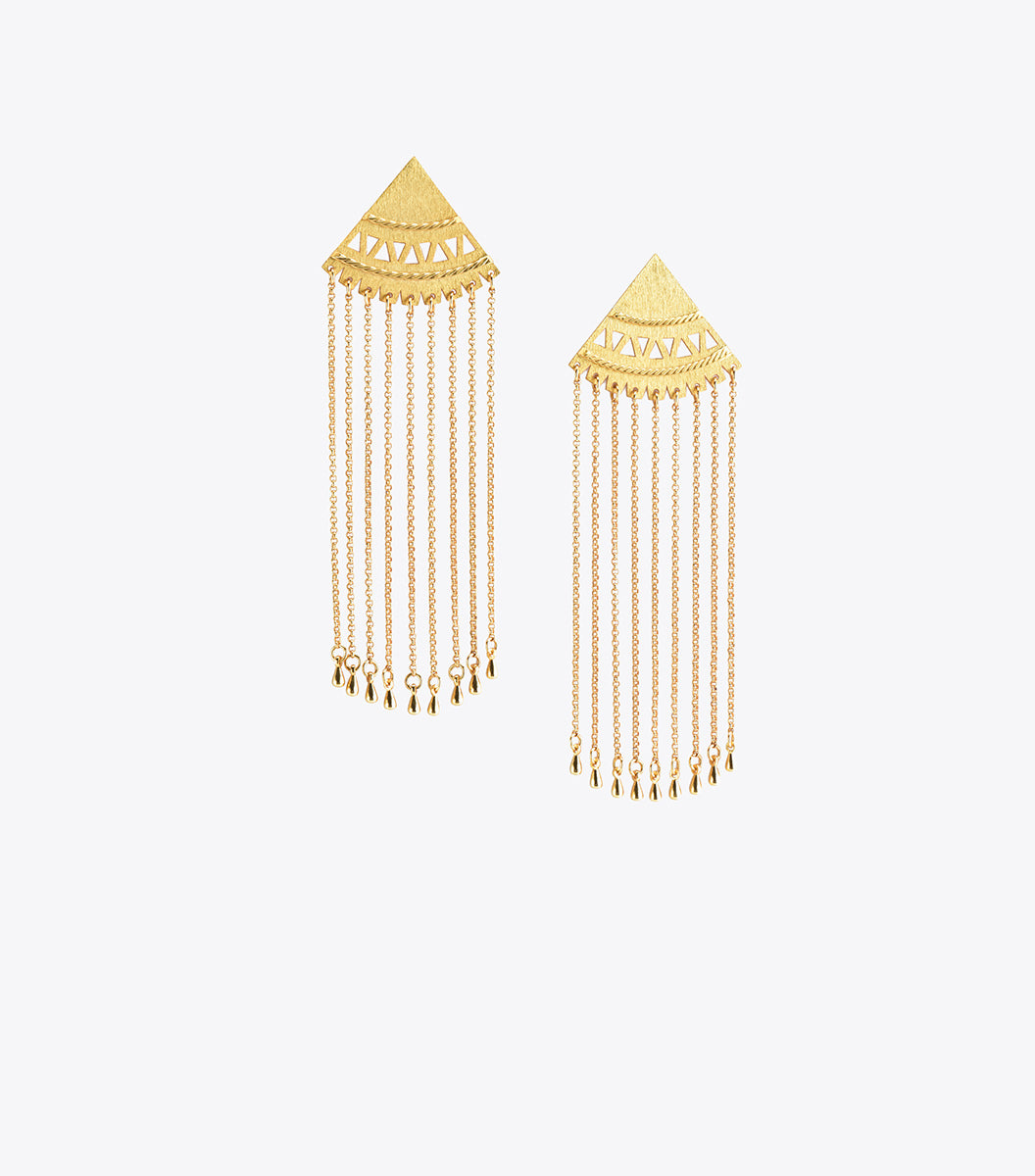ABANICO EARRINGS