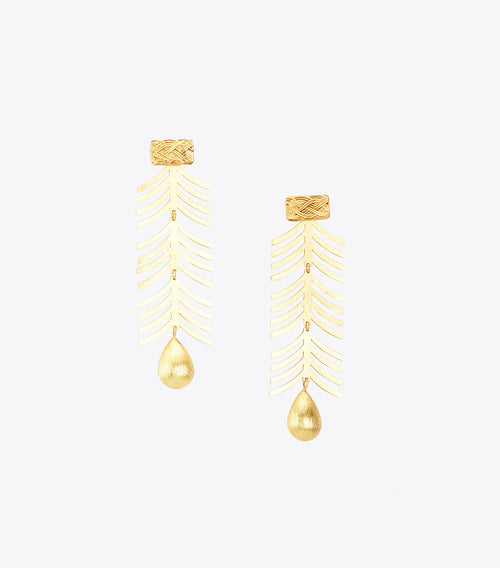 Laima Earrings