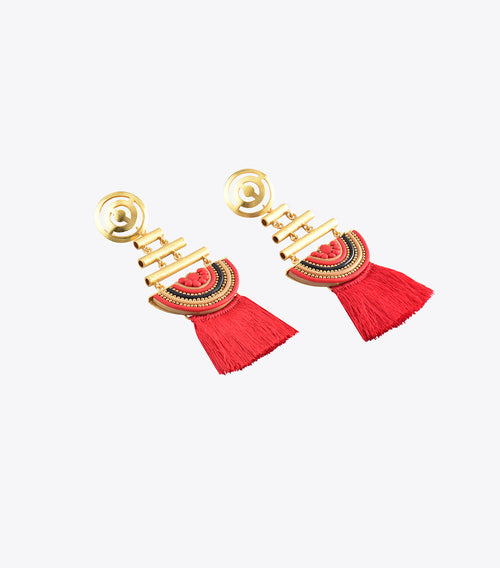 Saules Earrings