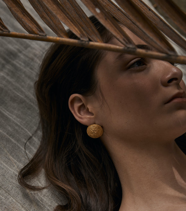 Maloca Earrings