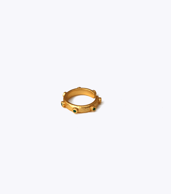 Meridiano Ring