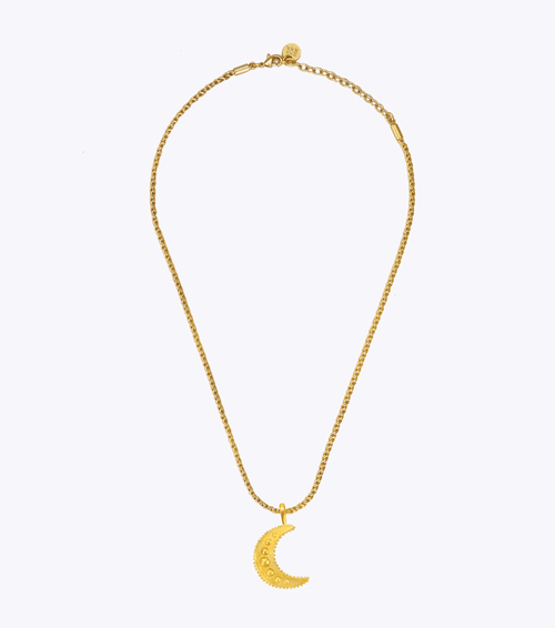 Moonlight Infinito Chain Necklace