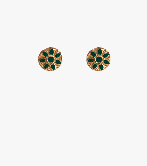 Sharaf Earrings