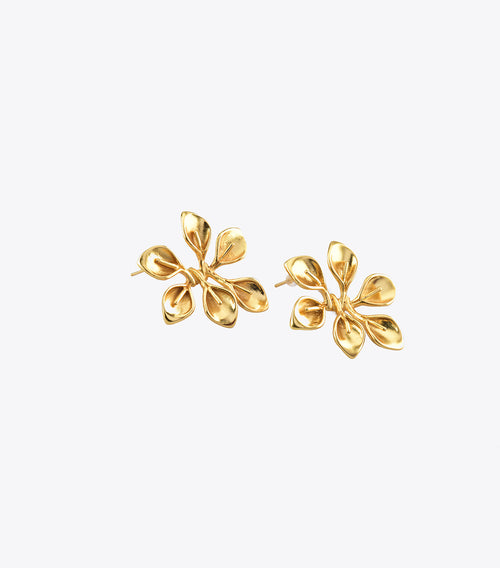 Cattleya Earrings