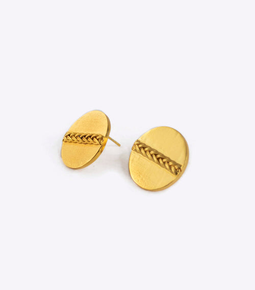 Etno Earrings