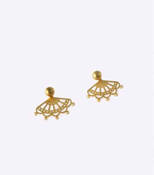 Siki Earrings